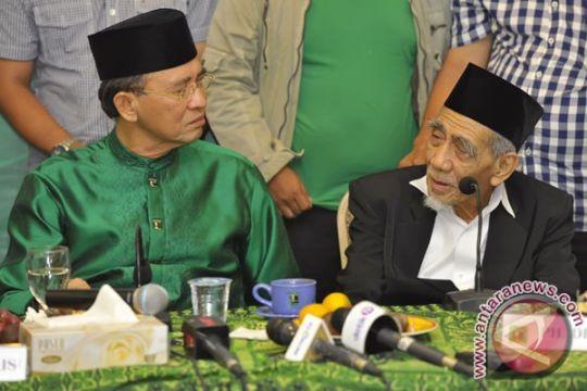 Maimoen: Muktamar PPP Romi dan SDA tidak sah