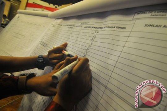 Demokrat raih suara terbanyak di Nunukan, PKB terkecil