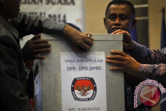 Kasus pidana pemilu perlu bukti akurat