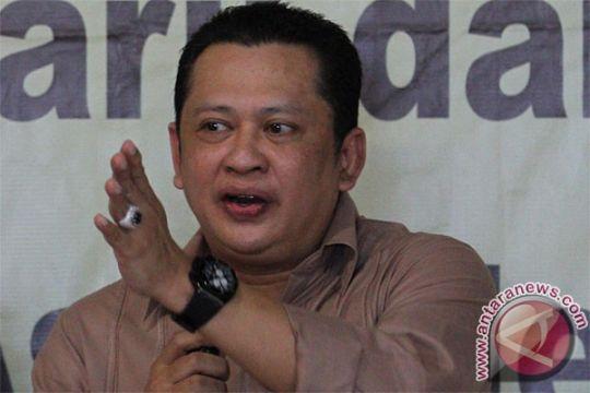 Ketua DPR minta Polri segera ungkap penyebar hoaks surat suara tercoblos