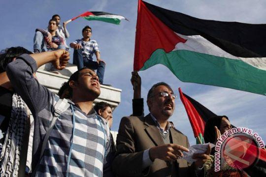 Palestina abaikan tekanan Trump