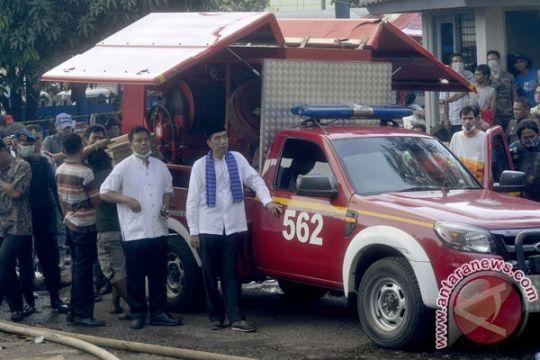 Sudin Damkar Jakarta Timur siapkan tim penanggulangan bencana