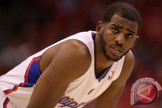 LA Clippers kini ungguli Rockets 2-1 pada semifinal playoff