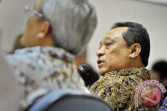 Menantu mantan direktur utama BTN ditetapkan sebagai tersangka