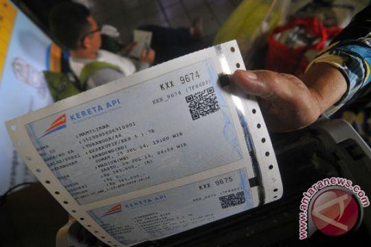 Tiket KA lebaran Malang-Jakarta PP ludes dipesan