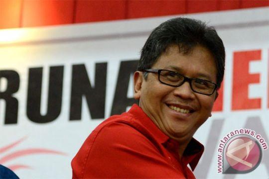 Hasto sebut Prabowo tiru gaya kampanye Trump