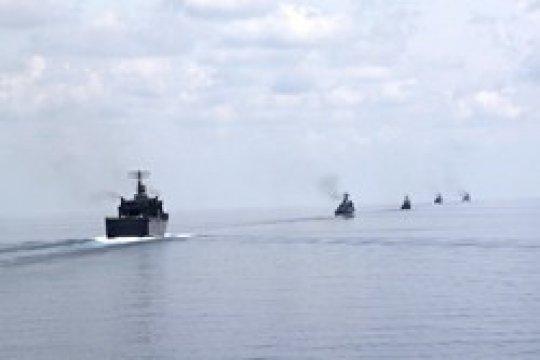 Vietnam masih tempuh jalur diplomasi hadapi China di LCS