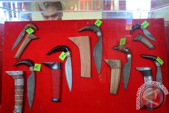 570 benda pusaka dipamerkan di Batam