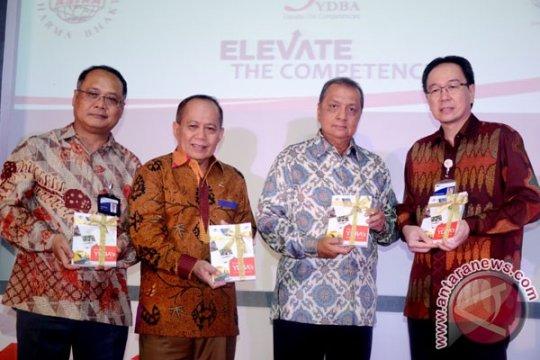 Yayasan Dharma Bhakti Astra luncurkan buku di HUT ke 34