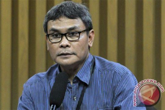 KPK bidik pejabat Kemenhub tersangka kasus Sorong