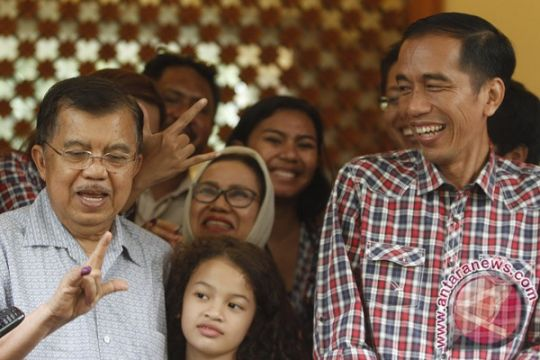 Peradi sambut baik pasangan capres terpilih Jokowi-JK