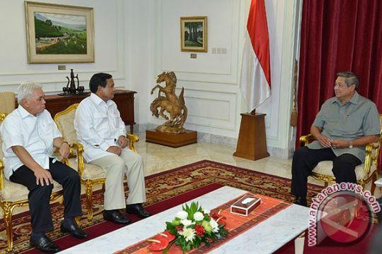 Prabowo tangkap bahasa tubuh SBY isyaratkan dukungan
