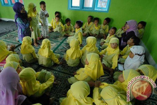 Hukuman jilat kloset noda pendidikan