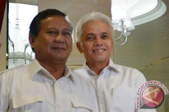 Prabowo: bila terpilih kami utamakan kepentingan rakyat