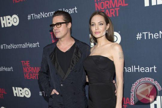 Angelina Jolie jalani operasi pengangkatan ovarium