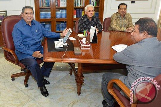 Chairul Tanjung mundur dari perusahaan
