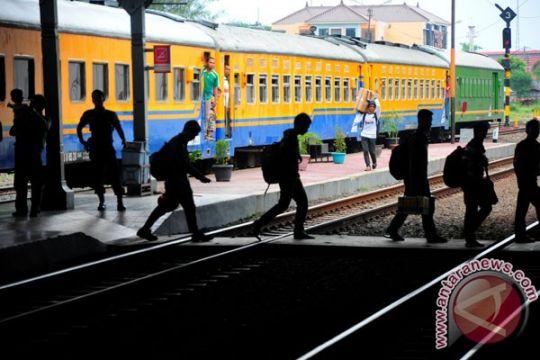 9 kereta lintas selatan tak dapat subsidi mulai Januari