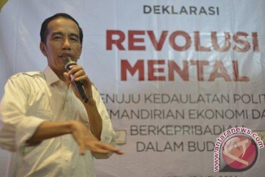 Pengamat: Revolusi karakter perlu satu filosofi yang sama
