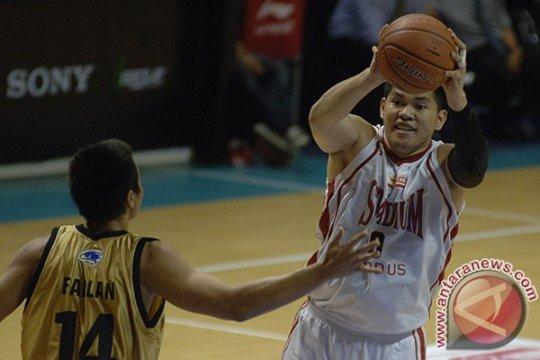 Dua tim basket Bali menangi laga pra-kualifikasi