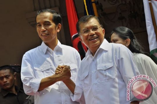 Sisno Adiwinoto ajak purnawirawan Polri dukung Jokowi-JK
