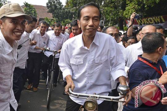 Megawati imbau masyarakat perjuangkan pilpres yang demokratis