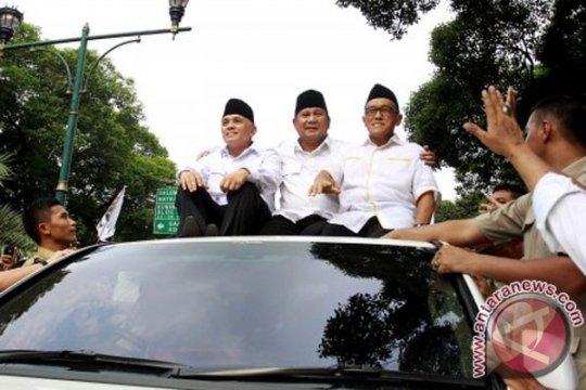 PKS siap menangkan Prabowo-Hatta di Malaysia