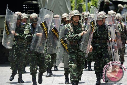 Jepang khawatir terhadap situasi di Thailand