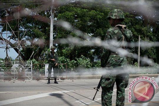 KBRI Bangkok imbau WNI jauhi tempat demonstrasi