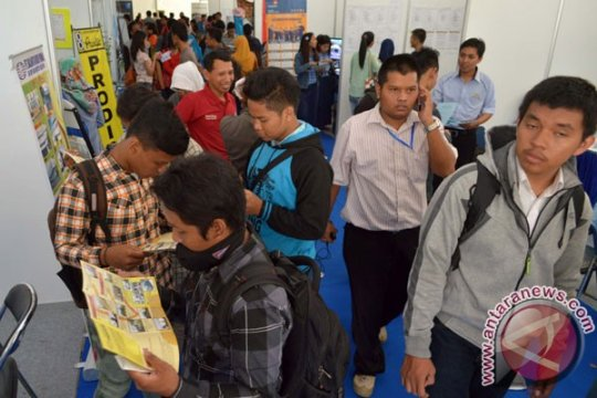 Tekan pengangguran, Pemkot Madiun-Jatim berikan pelatihan kewirausahaan