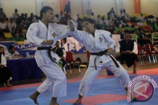 Indonesia gagal perjuangkan cabang unggulan SEA Games