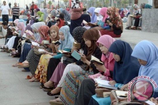 STQH digelar tumbuhkan minat baca Al Quran masyarakat Bantaeng-Sulsel