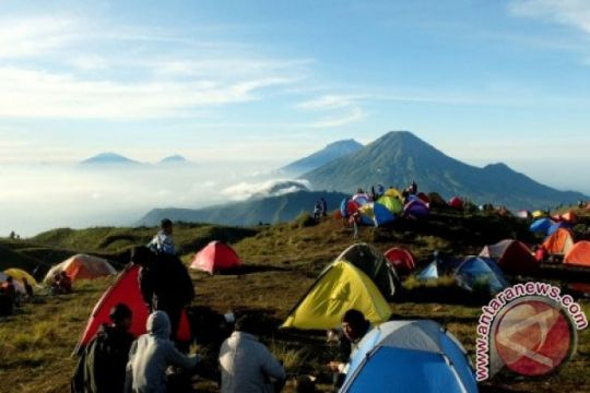 Dieng masuk nominasi Anugerah Pariwisata Indonesia