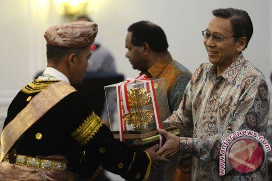 Wakil Presiden serahkan penghargaan lingkungan hidup