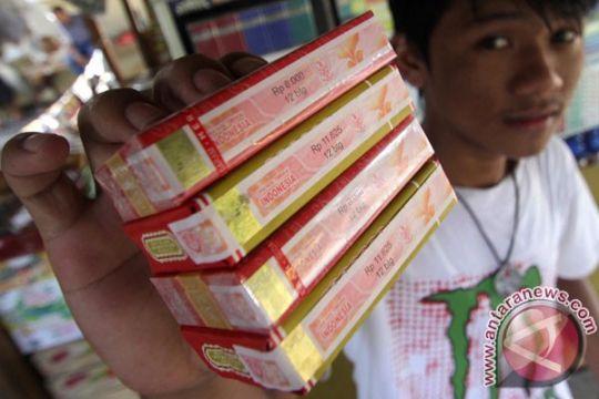"Pemerintah konsisten jalankan ""roadmap"" cukai rokok"