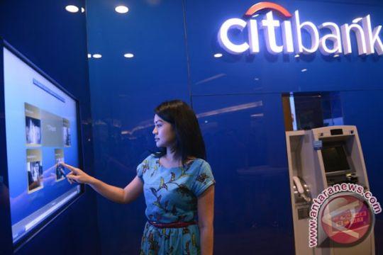 Citibank nikmati laba Rp2,51 triliun