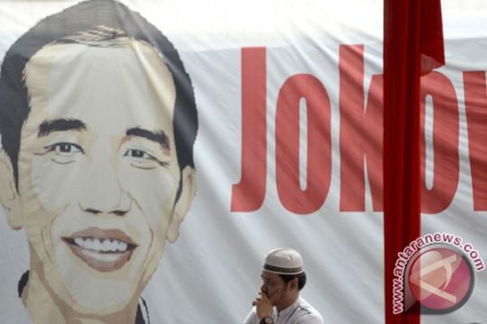 Sejumlah ponpes di Jabar dukung Jokowi-JK