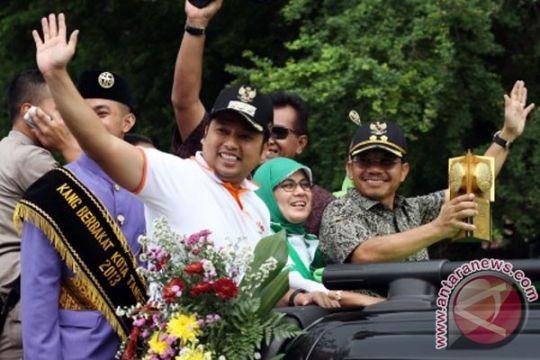Pemkot Tangerang canangkan Perjaka Gesit untuk perbaikan jalan