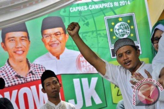 Jika Jokowi menang, PKB sujud syukur serentak