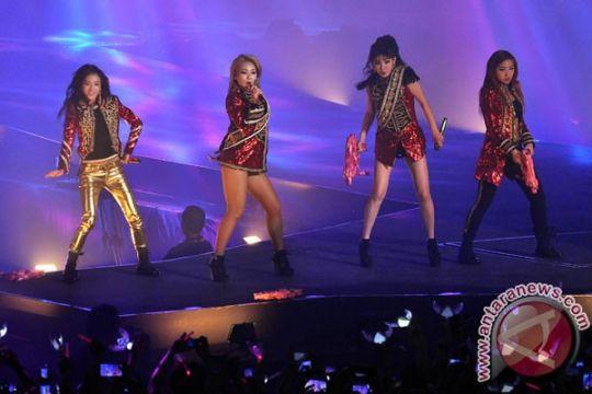 CL 2NE1 rilis single di Korea akhir pekan ini
