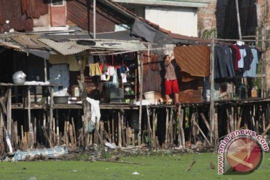 BPS: garis kemiskinan naik 2,78 persen