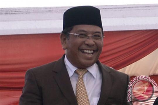 Mantan Wali Kota Makassar penuhi panggilan KPK