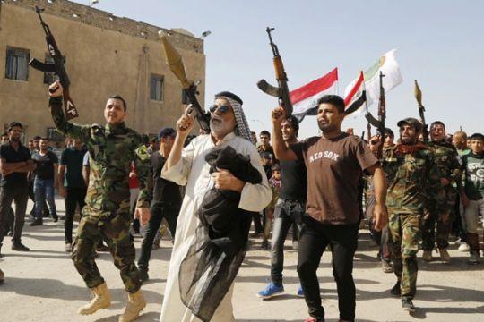 Turki sediakan bantuan kemanusiaan untuk Irak
