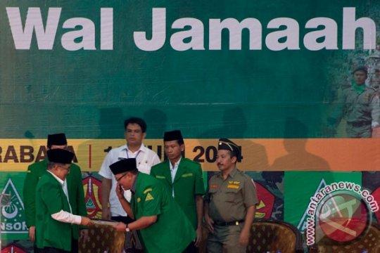 "JK: isu ""kabinet"" Jokowi-JK itu fitnah"