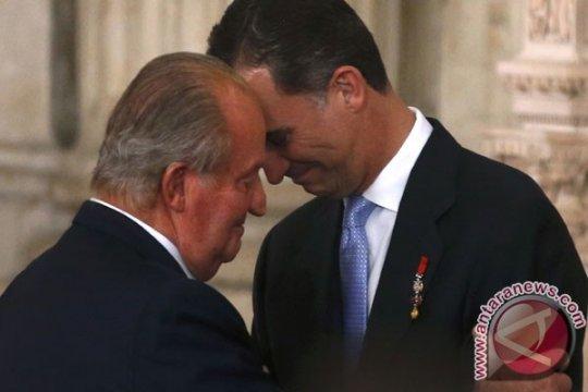 Juan Carlos menetap di Republik Dominika setelah tinggalkan Spanyol