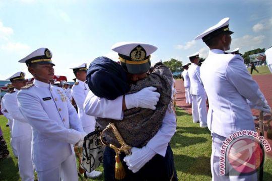 35 perwira remaja TNI AL perkuat Koarmatim TNI AL