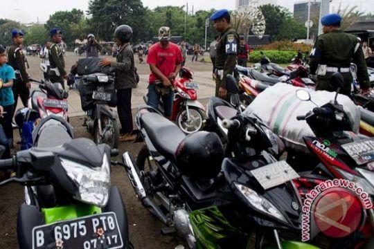 """Wali Kota Bogor akan tindak oknum """"pembeking"""" parkir liar"""