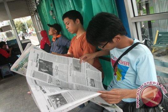 The Jakarta Post benahi perusahaan masuki era digital