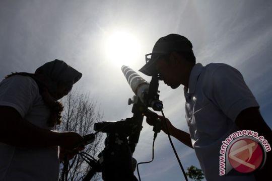 Kementerian Agama sebar pemantau hilal untuk Lebaran