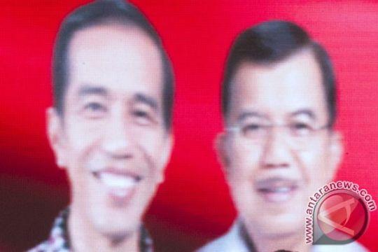 Jokowi: tugas relawan sepekan ke depan sederhana