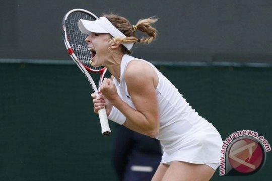 Pera dan Cornet maju ke putaran kedua Bronx Open
